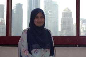 Khairunnisa Zaidan