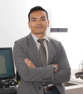 Mohd 'Izzuddin Hairol