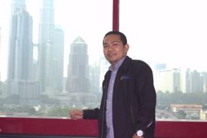 Mohd Asrol Abd Manap