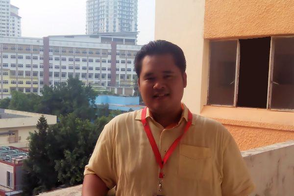 Mohd Izuan Ibrahim