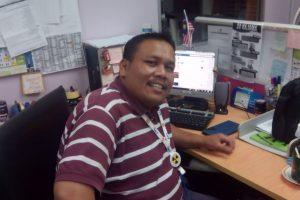 Mohd Nasir Sulaiman