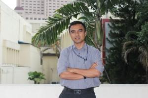 Mohd Raizal Roslin
