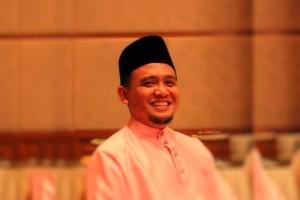 Mohd Riduan Abdullah