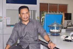 Mohd Suhaidi Ab Kadir