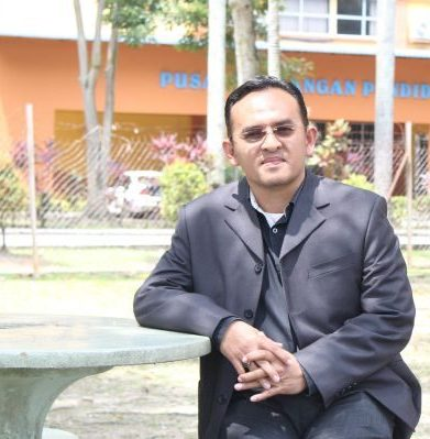 Noor Alaudin Abdul Wahab