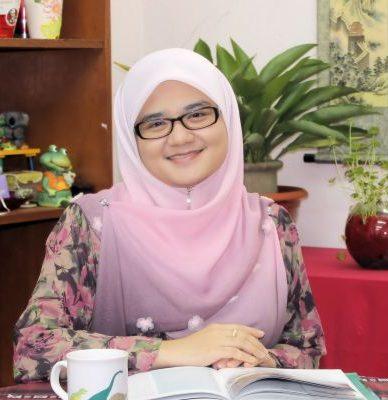 Noor Sazarina Mad Isa @ Yahya