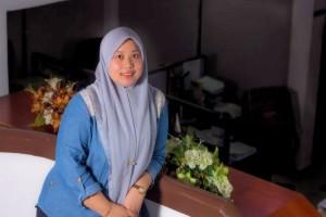 Noor Shafinaz Puteh