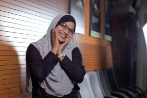 Noraisah Akhbar Ali