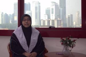 Nur Rafidah Mohamed