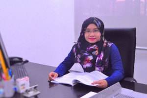 Nurul Farhana Jufri