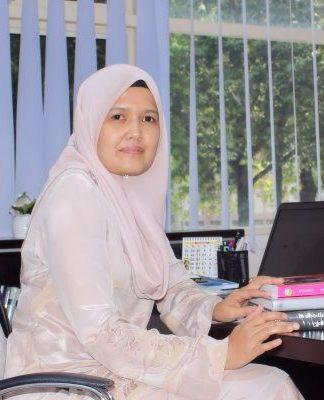Rafidah Mazlan