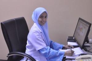 Samirah Taufiq Abd Wahid