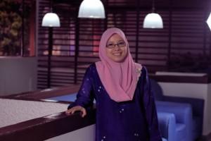 Siti Salina Ramli