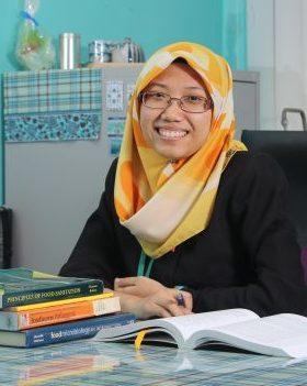 Siti Shahara Zulfakar