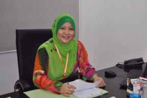 Siti Zalikha Mohd Nor
