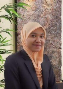 Wan Syafira Ishak