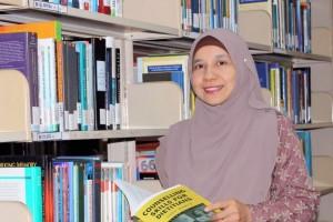 Zahara Abdul Manaf