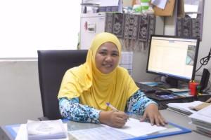 Zarina Muhammad Yusof