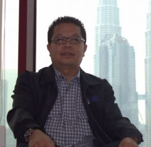 Zulkefli Mohd. Ramli