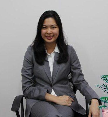 Caryn Chan Mei Hsien