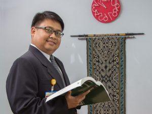 Mahadir Ahmad