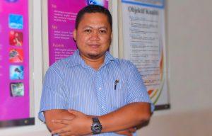 Khairul Anwar Abdul Rahman