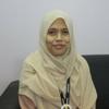 Mazlyfarina Mohamad