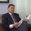 Shazli Ezzat Ghazali