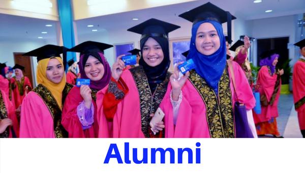 Alumni FSK