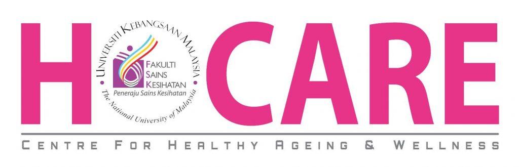 Pusat Kajian Penuaan Sihat Kesejahteraan H Care Fakulti Sains Kesihatan