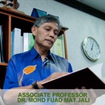 Deputy Dean (Postgraduate and International Relations)