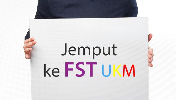 Jemput ke FST