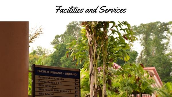 FUU Facilities