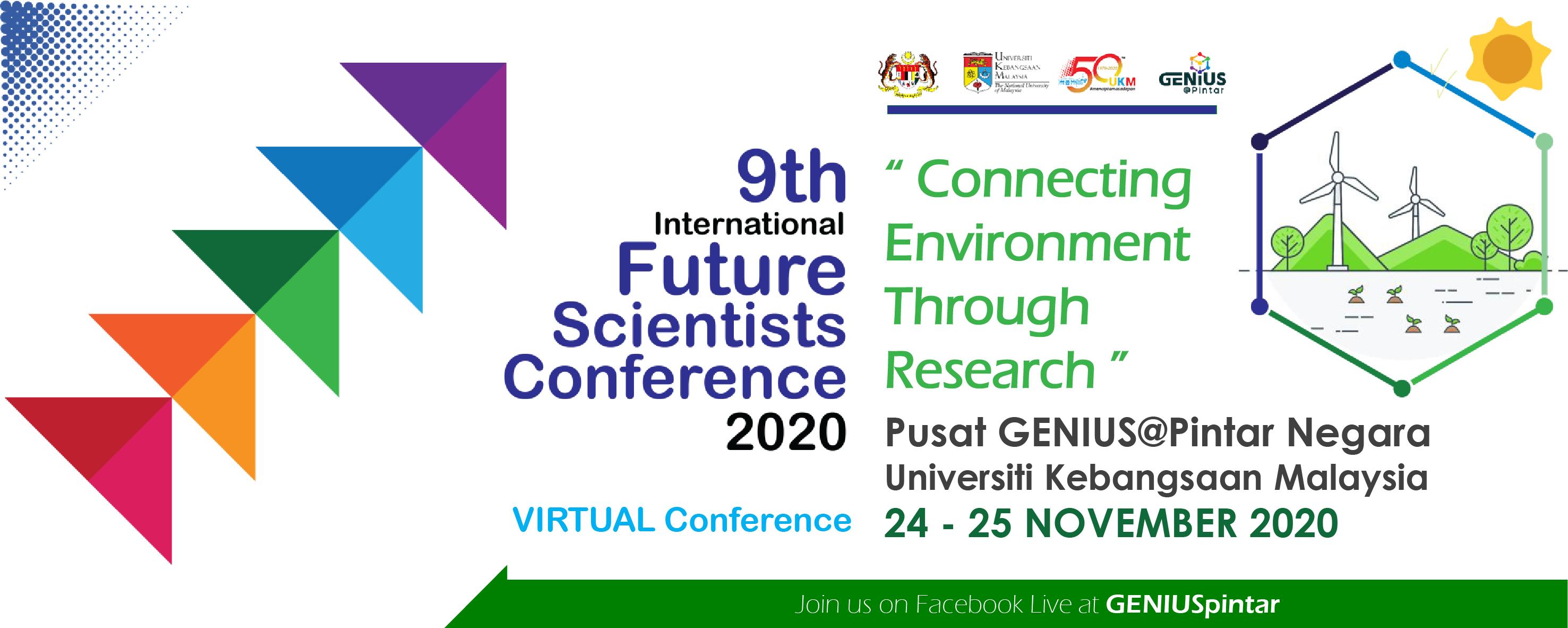 International Future Scientist Conference 9th