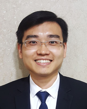 Alumni MBA 2018