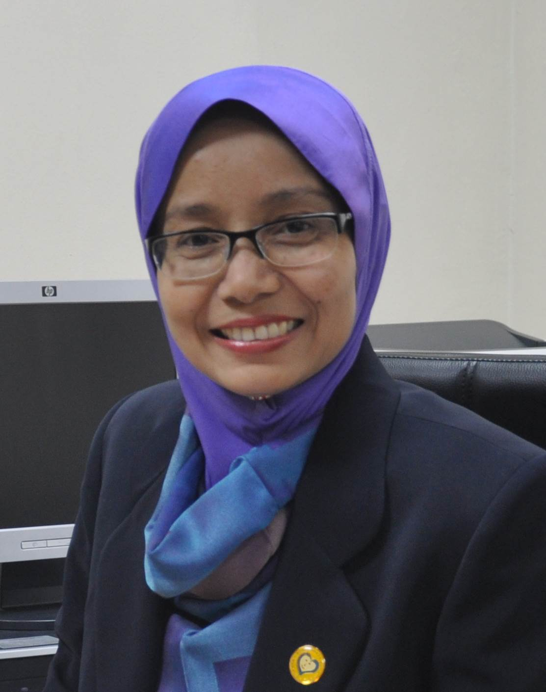 Dr. Fariza 2015