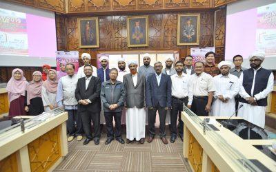2nd International Academic Conference on Islam and Muslim World (ICIMW 2019)