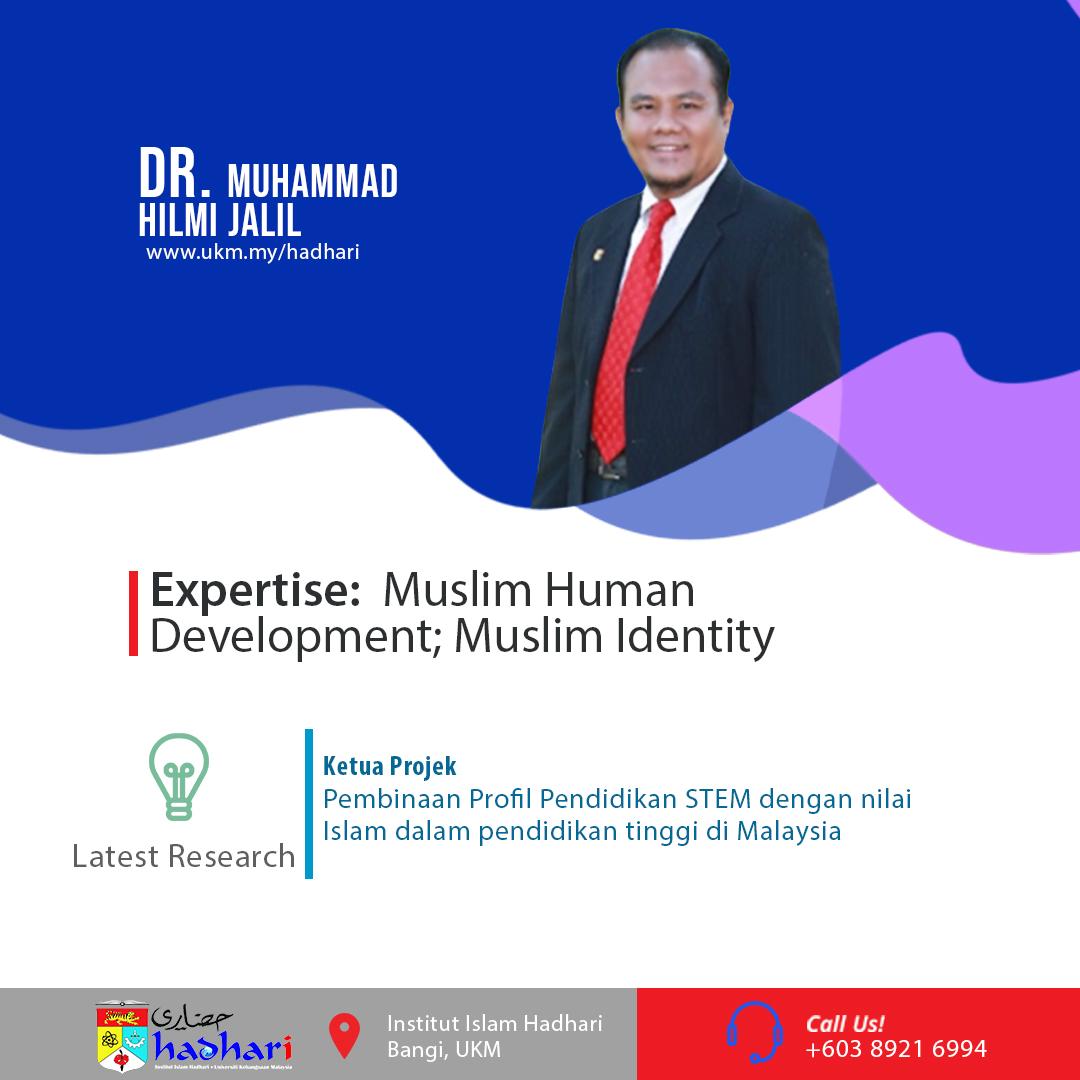 felo poster dr muhammad hilmi jalil