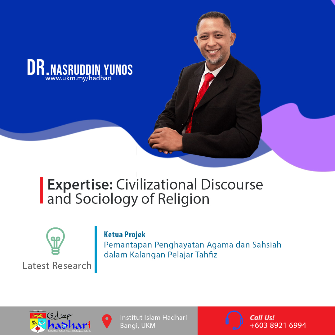 felo poster Dr. Nasruddin Yunos