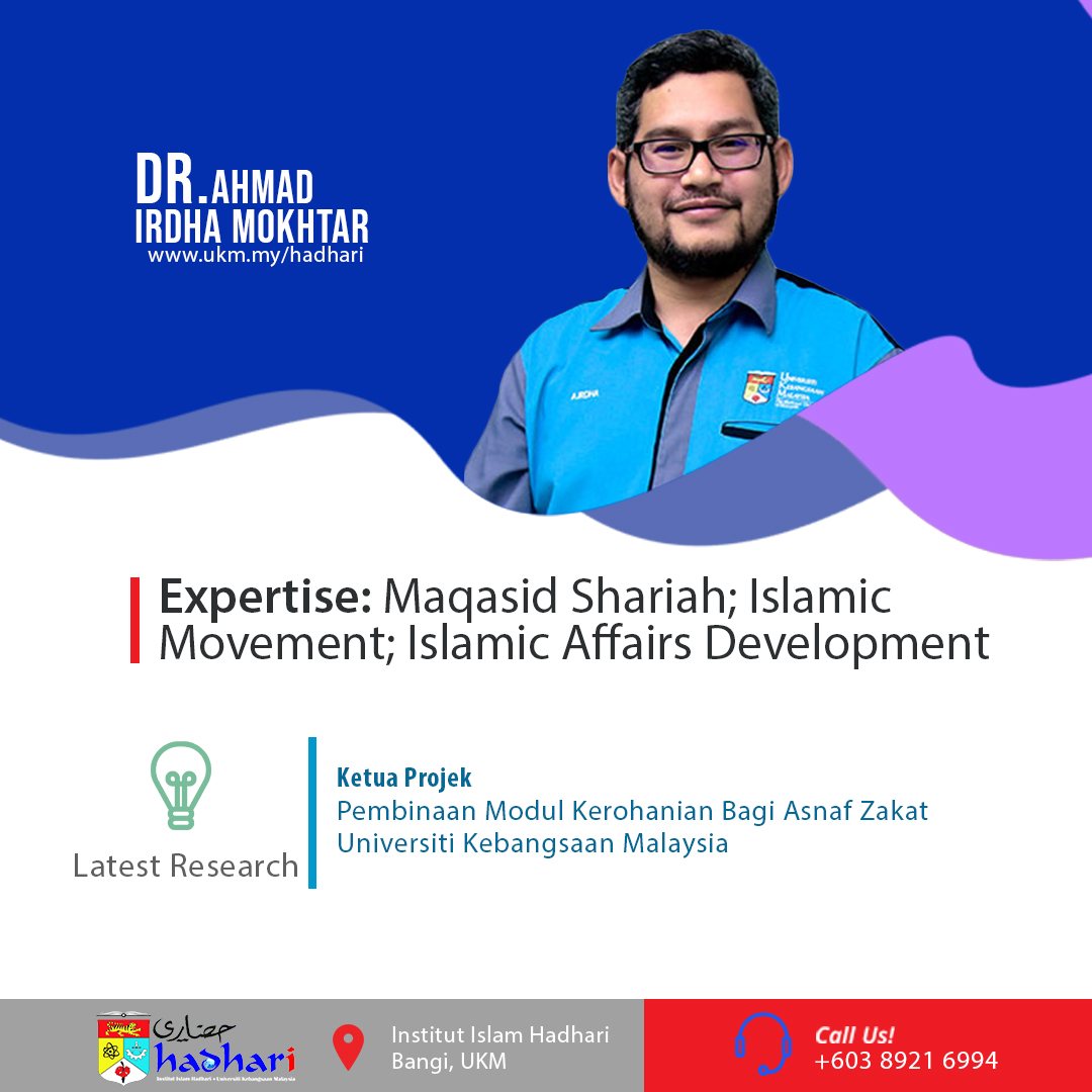 felo poster Dr. Ahmad Irdha Mokhtar