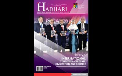 Hadhari Bulletin 2019