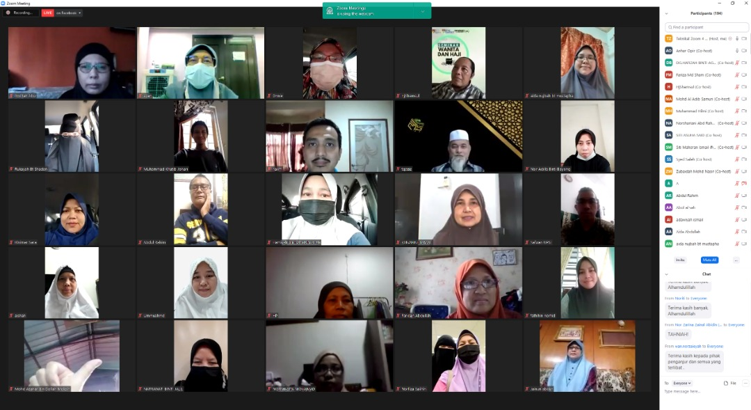 Seminar Wanita dan Haji - (14)