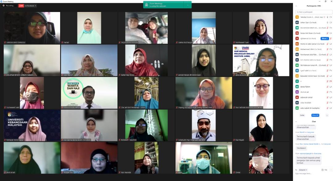 Seminar Wanita dan Haji - (15)