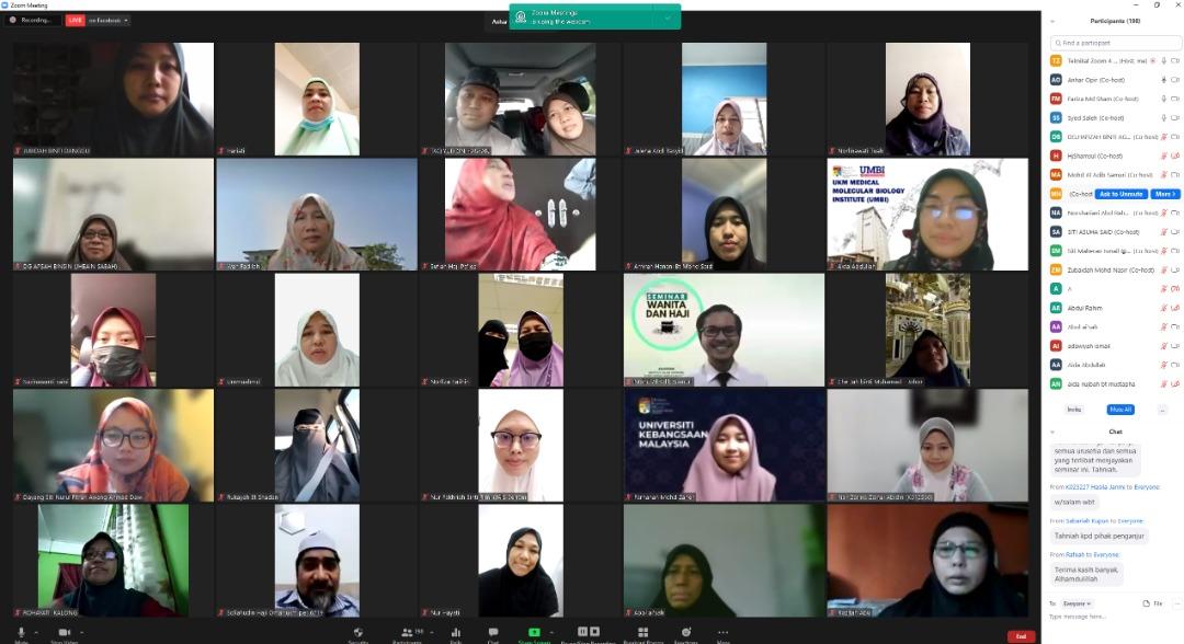 Seminar Wanita dan Haji - (17)