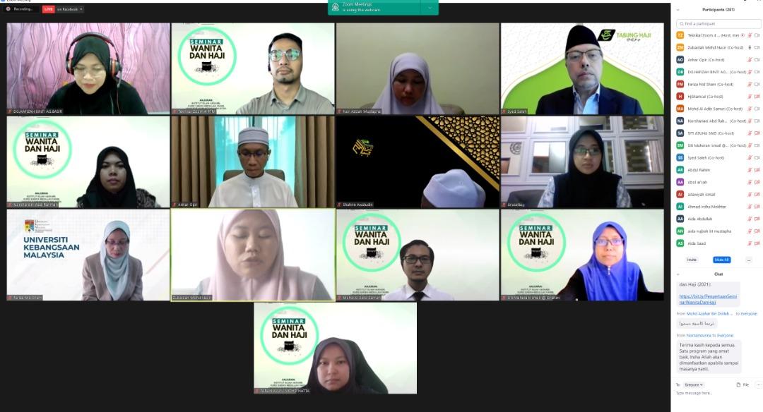 Seminar Wanita dan Haji - (26)