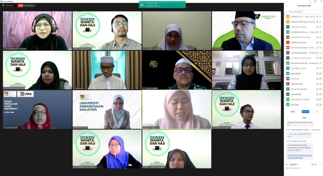 Seminar Wanita dan Haji - (27)