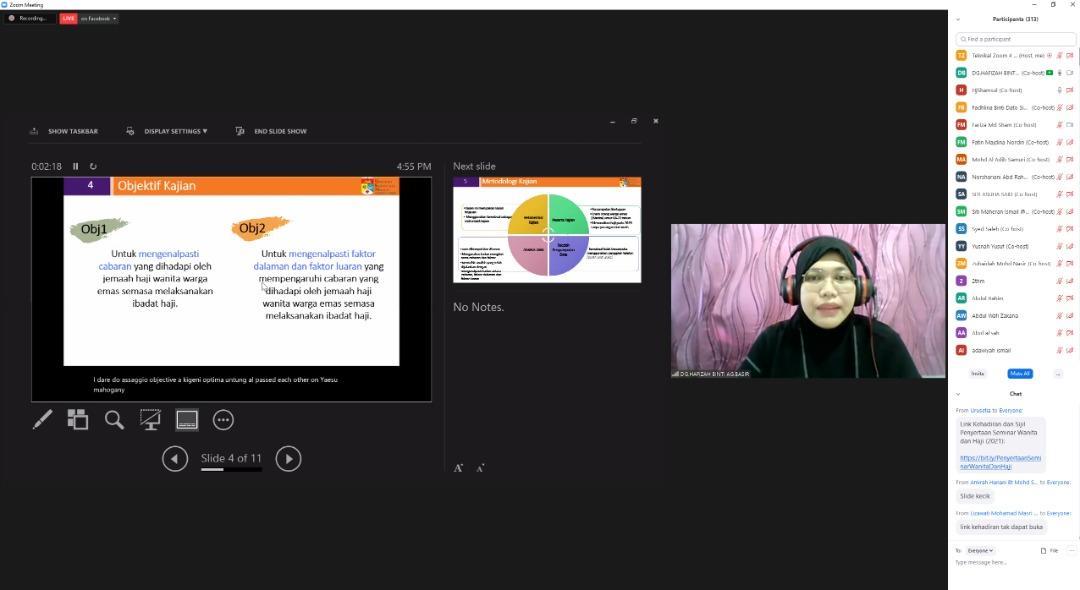 Seminar Wanita dan Haji - (28)