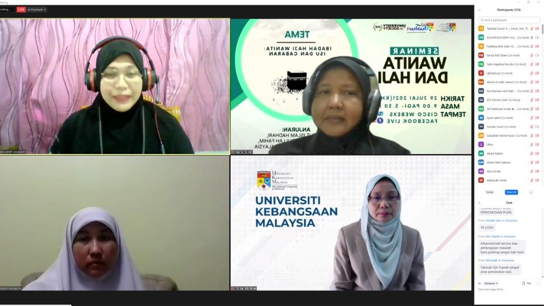 Seminar Wanita dan Haji - (29)