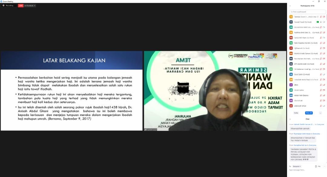 Seminar Wanita dan Haji - (31)