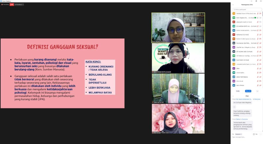 Seminar Wanita dan Haji - (34)